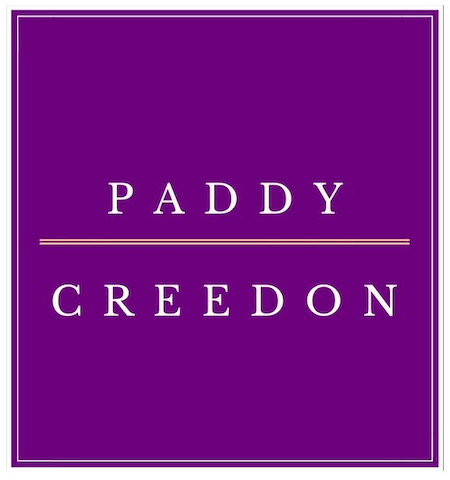 Paddy Creedon